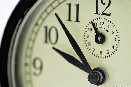 ¿Cómo optimizar tu tiempo?