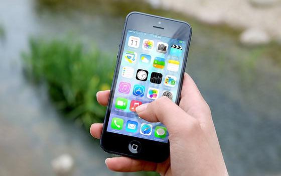 Dispositivos móviles: una fuente de creación de empleo