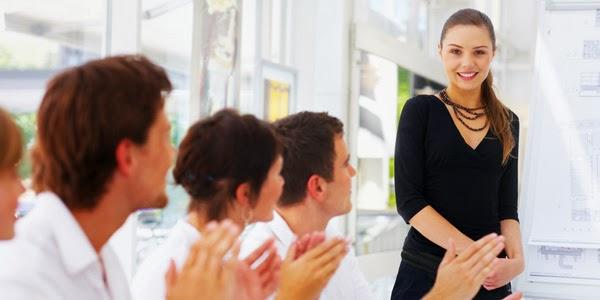 Cómo hablar en público con éxito