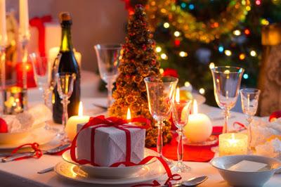 Los 10 platos que nunca faltan en Navidad