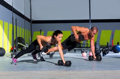 Crossfit®: la nueva tendencia deportiva