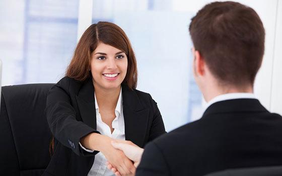 Consejos para afrontar una entrevista de trabajo en inglés