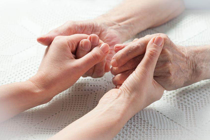 ¿Qué cuidados requieren nuestros mayores?