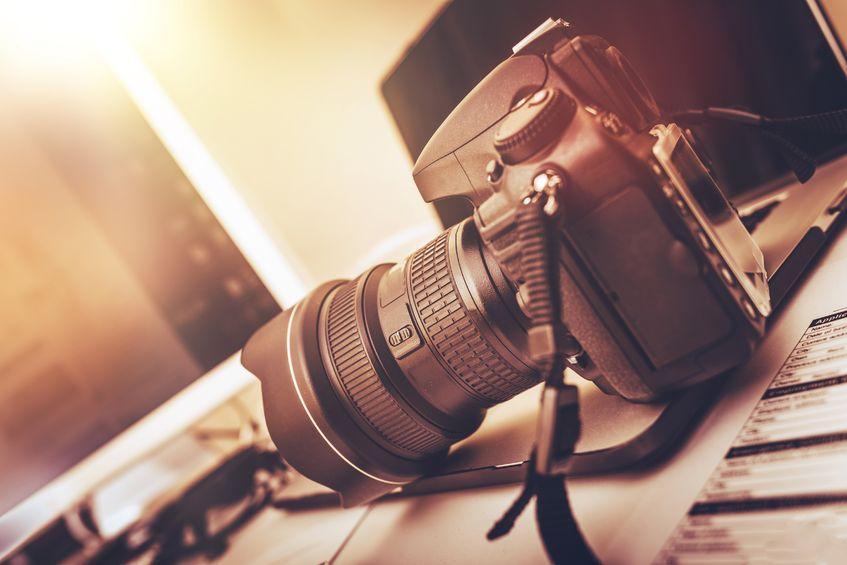 El arte de fotografiar