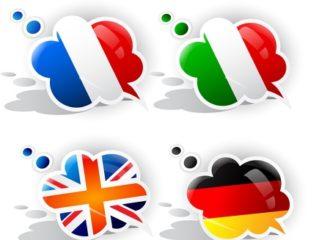 Las 5 claves para aprender una nueva lengua