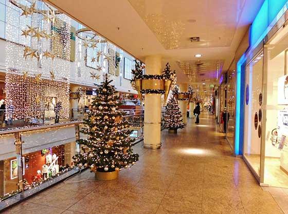 ¿Buscas empleo para estas Navidades?