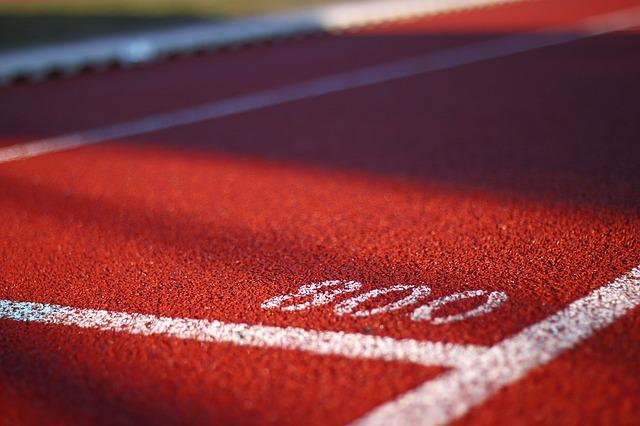 organizacion de eventos deportivos