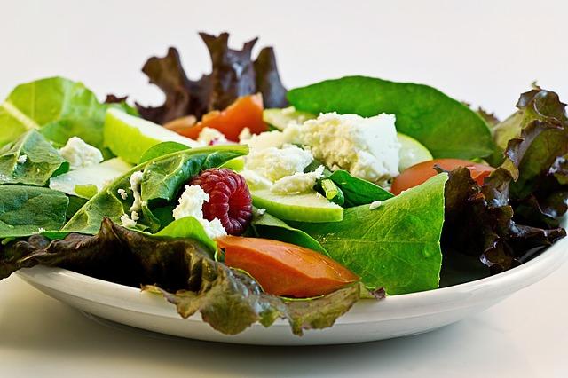 Alimentación deportiva (III): Nutrición y dietética