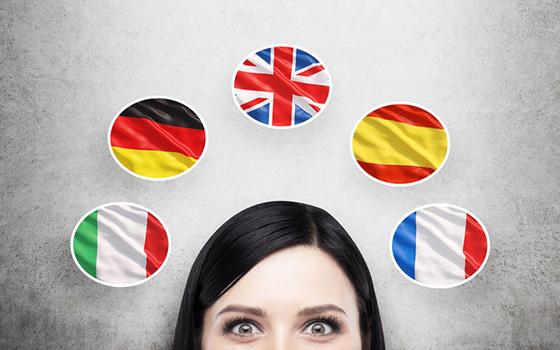 Cuáles son los títulos de idiomas más importantes