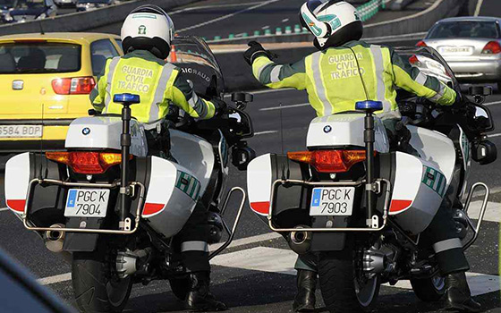 oposiciones a guardia civil