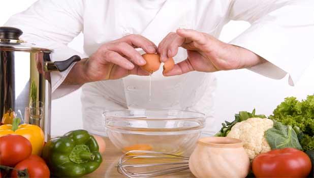 Curso online de ayudante de cocina aprendum for Ayudante cocina