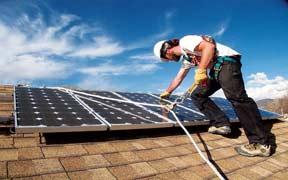 Curso a distancia (Online) T�cnico en energ�a solar Fotovoltaica