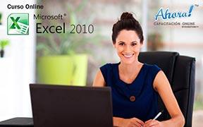Curso Completo de Microsoft Excel 2010