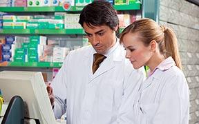 T�cnico en Farmacia y Parafarmacia a Distancia