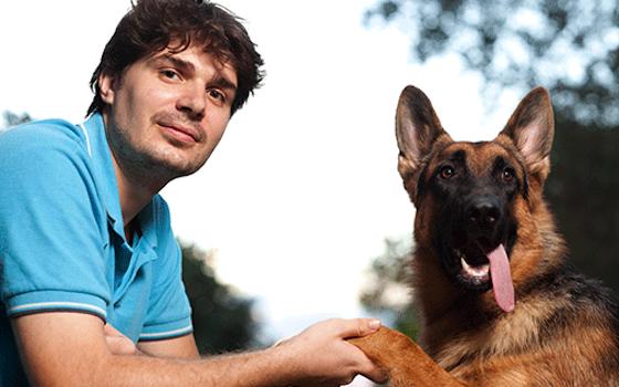 CAMPUS GO: Curso online de Adiestramiento Base del Perro. Evaluación y Modificación de la Conducta (Baremable + 2 ECTS)
