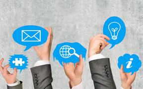 Curso online de Marketing digital en Ingl�s