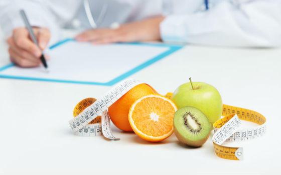 IE Formación: Curso online de Técnico en Dietética y Nutrición Profesional