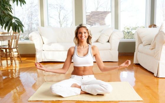 Clases ilimitadas de Yoga, Pilates, Aerodance, GAP y �mucho m�s!