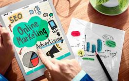 M�ster online en Marketing Digital y eCommerce