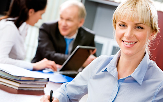 Curso Superior online de Auxiliar Administrativo + Inglés