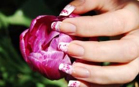 Curso online Nails Art, uñas de gel y manicura permanente