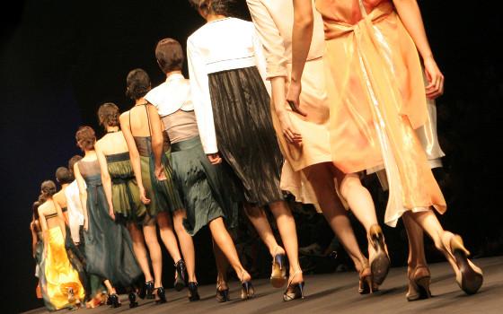 Curso online de Diseño de Moda y Complementos