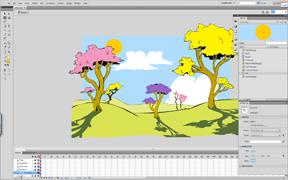 Curso en lnea Online de Dibujos Animados con Flash  Aprendum