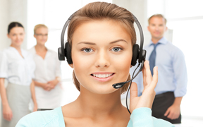 Curso a distancia (Online) de Teleoperador