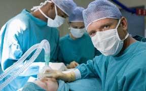 Curso online de Auxiliar de Enfermeria en Quirófano acreditado por la CNFC + 2,9 Créditos CFC