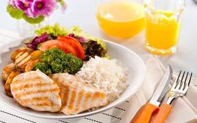 Curso en línea (Online) de Nutrición y Dietética Deportiva