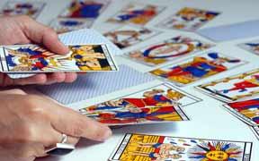 Curso en línea (Online) de Iniciación al Tarot