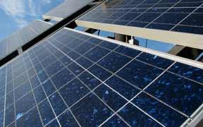 Curso online de energía solar térmica