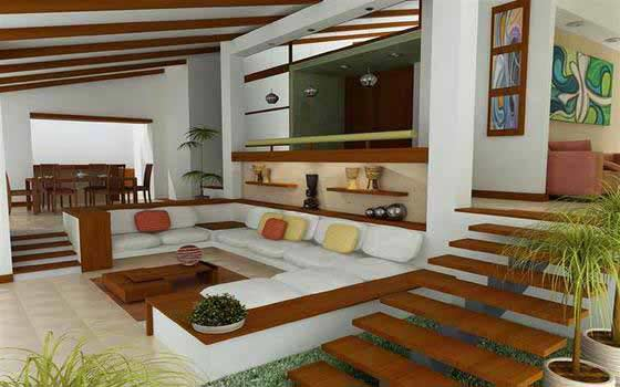 Curso virtual de dise o de interiores aprendum for Decoracion de interiores uba