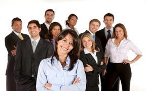 Curso en línea (Online) de Gestión de Equipos