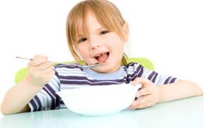 Curso a distancia (Online) de Alimentación en la Etapa Preescolar y Escolar