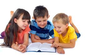 Curso online de Animación a la lectura + Aplicación de las Bibliotecas Escolares y Web 2.0 (Baremable + 8 Créditos ECTS Universidad Antonio de Nebrija)