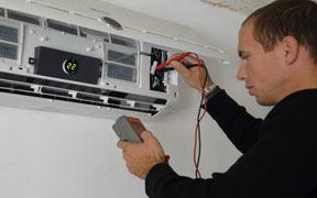 Curso en línea (Online) en Técnico Profesional en Instalación y Mantenimiento de Sistemas de Aire Acondicionado
