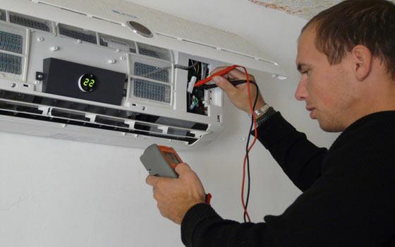 Curso online en Técnico Profesional en Instalación y Mantenimiento de Sistemas de Aire Acondicionado