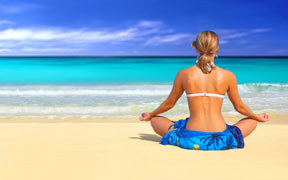 Curso a distancia (Online) de Crecimiento personal a través de meditaciones