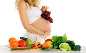 Curso en línea (Online) de Alimentación durante el embarazo