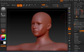 Pack 2 Cursos virtuales: Creación de Escenarios 3D + Personajes 3D