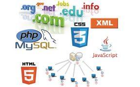 Pack de 4 Cursos en línea (Online) de Programación Web