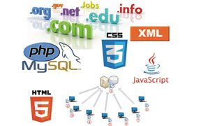 Pack de 4 Cursos a distancia (Online) de Programación Web