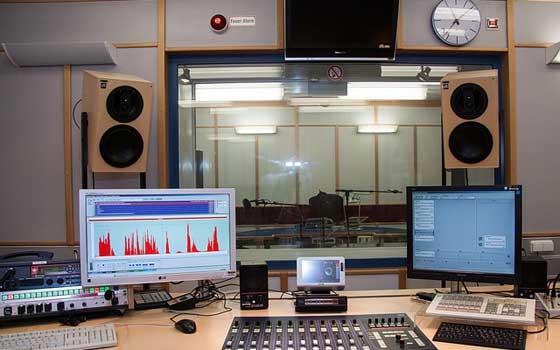 Curso En L Nea Online Para Montar Tu Propia Radio O
