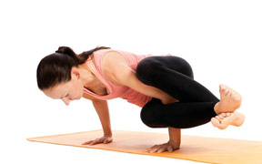 Curso virtual online de Hatha Yoga