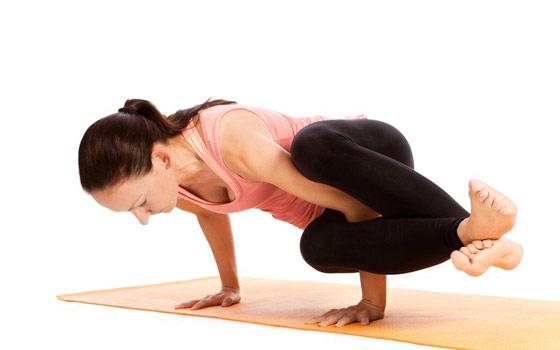 Curso online de Hatha Yoga