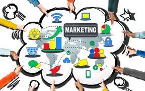 Master virtual en Marketing y Dirección Comercial en la Empresa + Certificación Notario Europeo