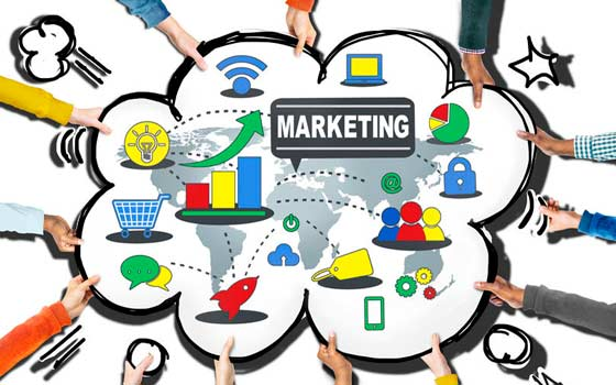 direccion de la mercadotecnia Mercadotecnia es una de las áreas con mayor interacción con otros departamentos de la empresa efectivamente es así, el contacto es continuo pero normalmente para.