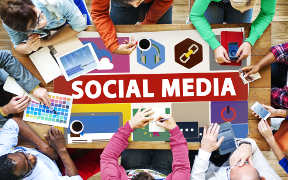 Curso virtual de Redes Sociales y Reputación online en Inglés