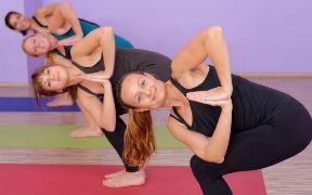 Curso a distancia de Monitor de Yoga y Ecosalud